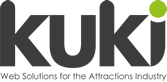 Kuki - Attractions Websites