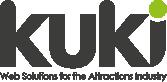Kuki - Attractions Websites