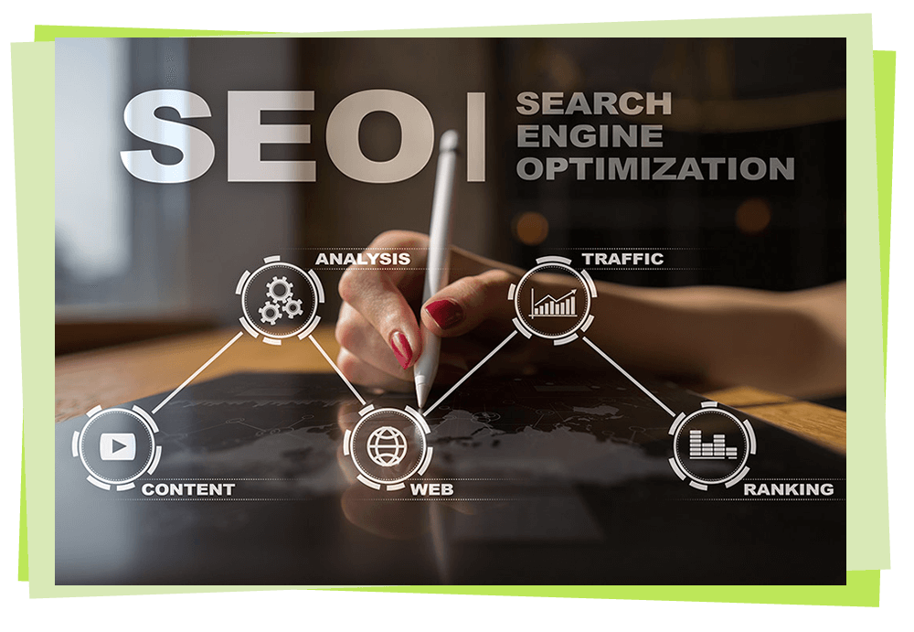 Online Marketing & SEO