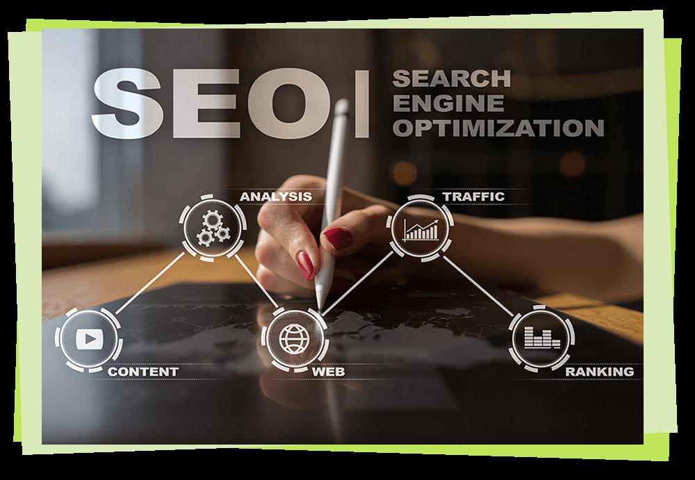 Online Marketing & SEO