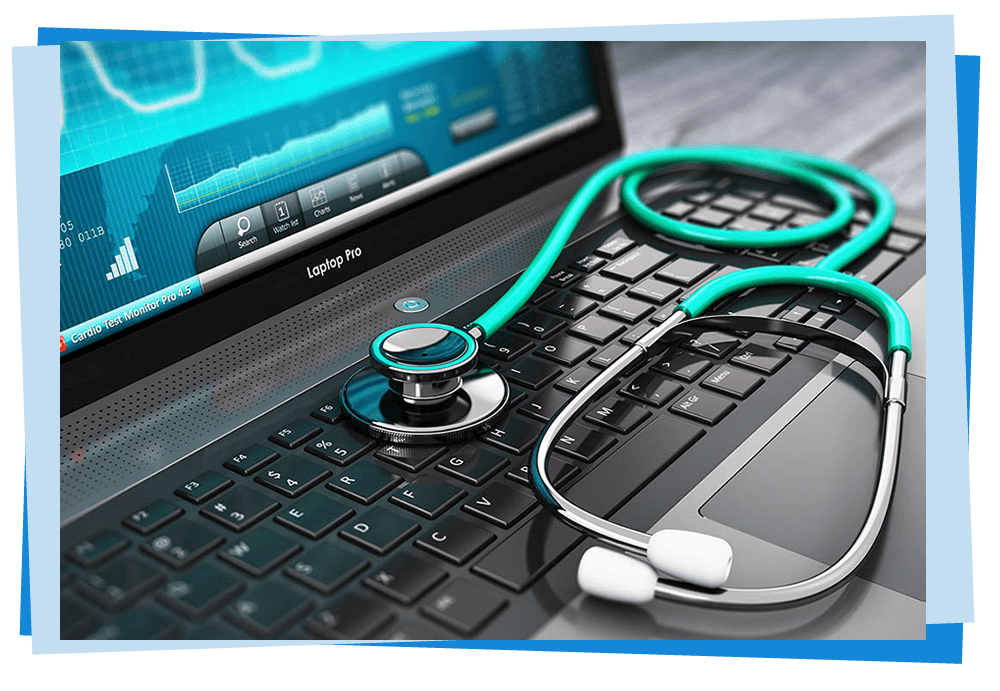 Website Health Checks
